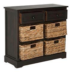 Safavieh Herman Storage Cabinet