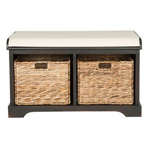 Safavieh Freddy Storage Bench Kohls