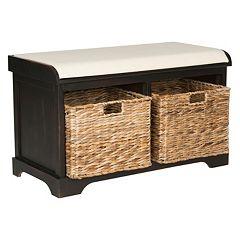 Safavieh Freddy Storage Bench
