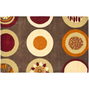 Safavieh Soho Circle Rug