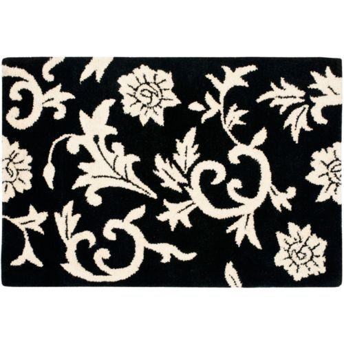 Safavieh Soho Floral Vine Wool Rug