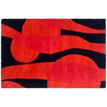 Safavieh Soho Abstract Wool Rug