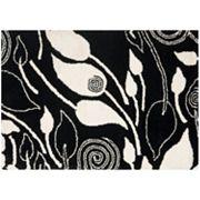Safavieh Soho Leaf Wool Rug