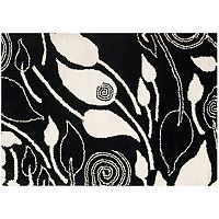 Safavieh Soho Leaf Wool Rug