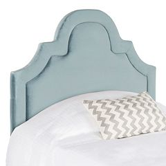 Safavieh Kerstin Curved Headboard