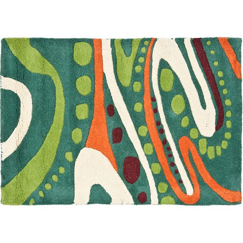 Safavieh Soho Abstract Rug
