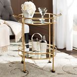 Safavieh Livinia Bar Cart