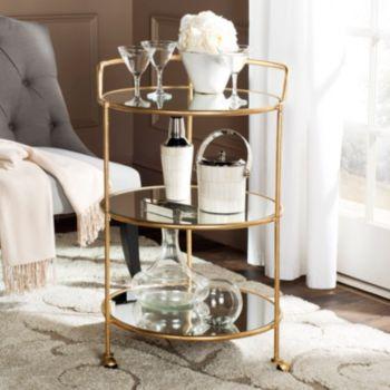 Safavieh Dulcinia Bar Cart