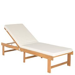 Safavieh Inglewood Outdoor Lounge Chair