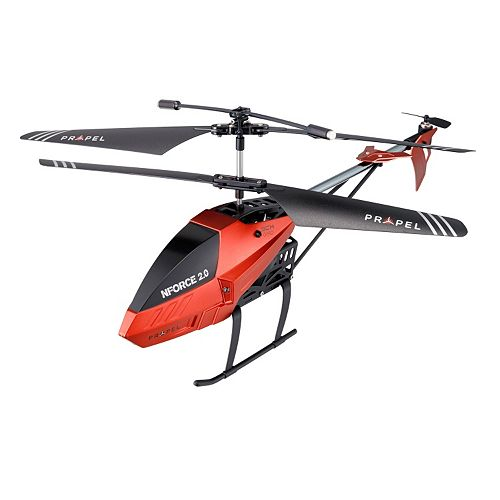 Propel RC N-Force 2.0 Remote Control Helicopter