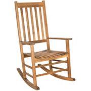 Safavieh Outdoor Shasta Outdoor Rocking Chair