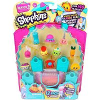 Shopkins 12-pk. Season 3 Figures