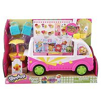 Shopkins Season 3 Scoops Ice Cream Truck Playset