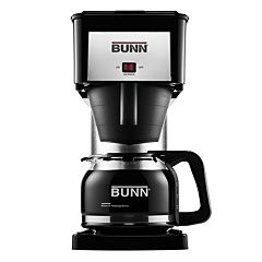 BUNN® Velocity Brew® 10 cupHigh Altitude Coffee Brewer