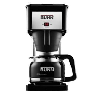 BUNN® Velocity Brew® 10-Cup High Altitude Coffee Brewer