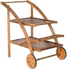 Safavieh Lodi Tea Cart