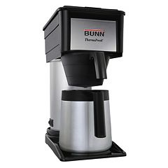 BUNN® Velocity Brew® 10 cupThermal Carafe Coffee Brewer