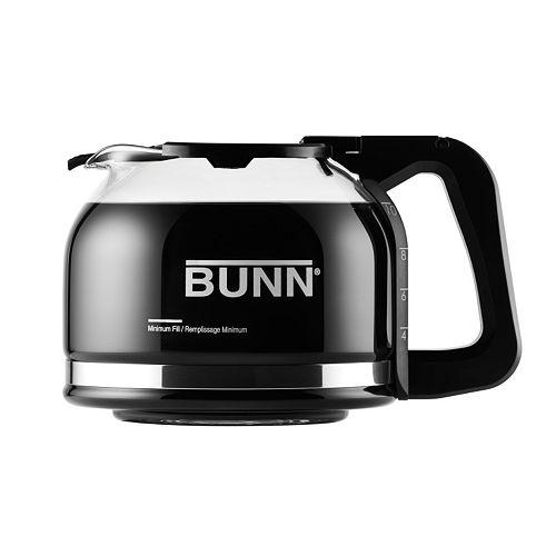 BUNN® Pour-O-Matic® Drip-Free 10-Cup Carafe
