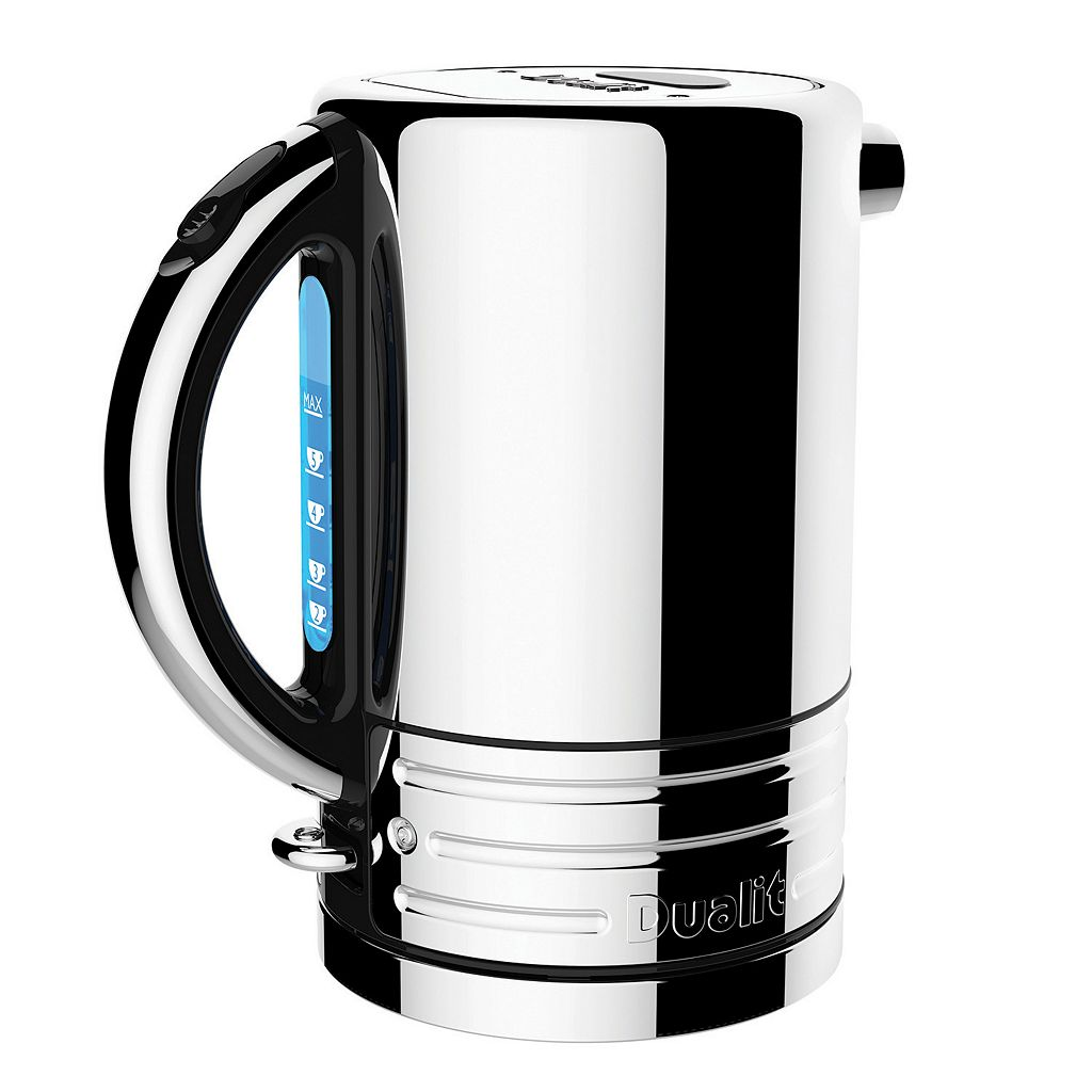 Dualit Design Series 1.5-Liter Electric Kettle