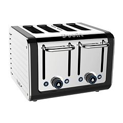 Dualit Design Series 4-Slice Toaster