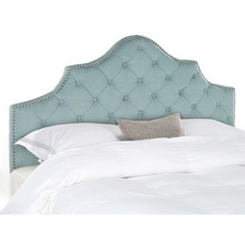 Safavieh Arebelle Tufted Headboard