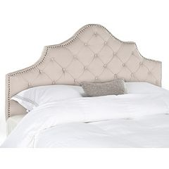 Safavieh Alexia Tufted Headboard