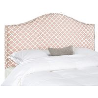 Safavieh Connie Trellis Headboard