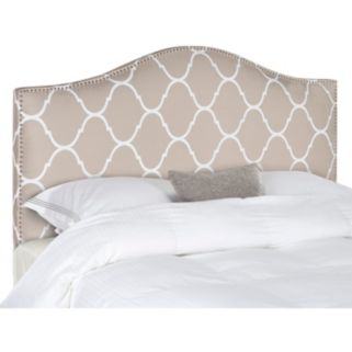 Safavieh Connie Curved Headboard