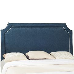 Safavieh Dane Gray Headboard
