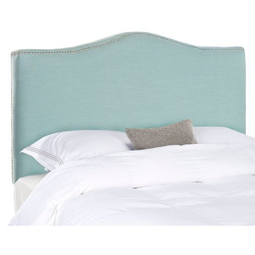 Safavieh Jeneve Curved Headboard