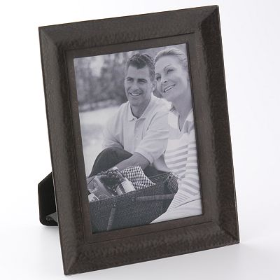 Lincoln 5'' x 7'' Bronze Frame