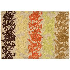 Safavieh Soho Sage Floral Wool Rug