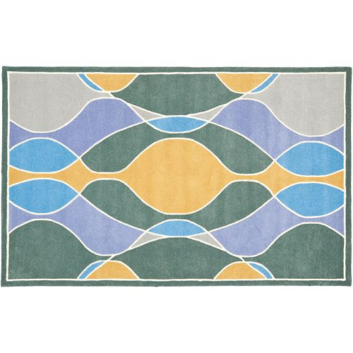 Safavieh Soho Lattice Rug