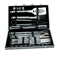 BergHOFF Cubo 33-pc. BBQ Utensil Set