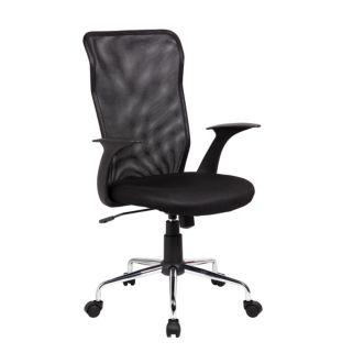 Techni Mobili Mesh Back Assistant Desk Chair