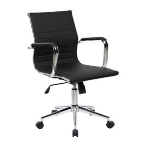 Techni Mobili Modern Executive Desk Chair