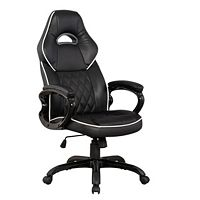 Techni Mobili Sport Race Desk Chair