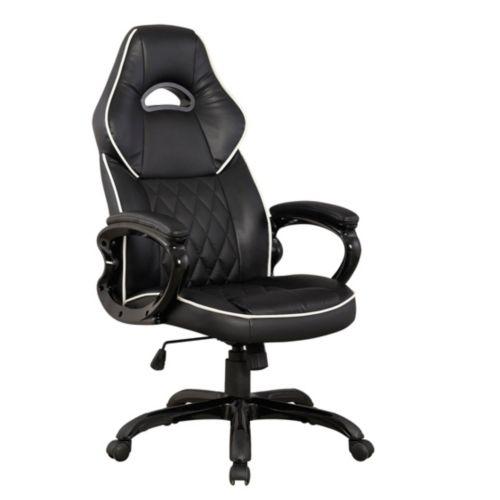 Techni Mobili Sport Race Desk Chair