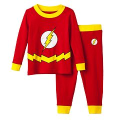 Boys DC Comics The Flash 2-Piece Pajama Set