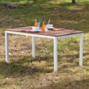 Magar Outdoor Rectangular Table