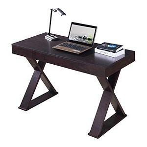 Techni Mobili Trendy Computer Desk