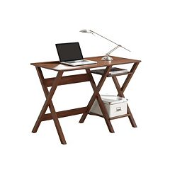Techni Mobili Stylish Workstation Computer Desk