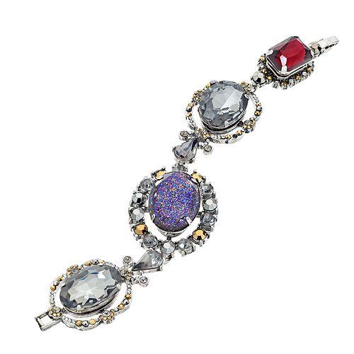 GS by gemma simone Atomic Age Collection Bracelet