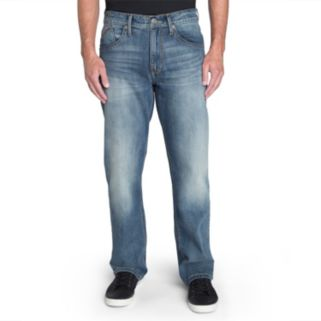 Men's Rock & Republic Soldier Stretch Relaxed-Fit Jeans