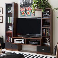 Baxton Studio Empire TV Stand