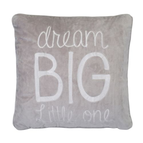 "Daniella ""Dream Big"" Throw Pillow"