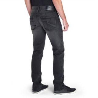 Men's Rock & Republic Motorhead Stretch Slim-Fit Jeans
