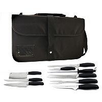BergHOFF 10 pc Knife Set