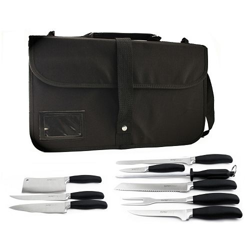 BergHOFF 10-pc. Knife Set