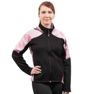 Women's Huntworth Lifestyle Fleece-Lined Soft Shell Hiking Jacket